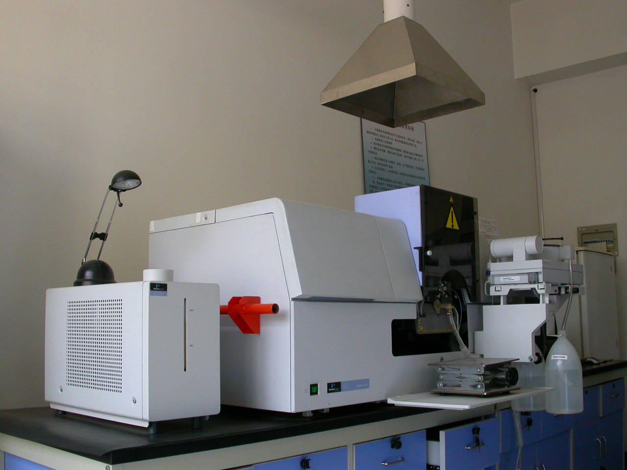 化学发光成像分析系统