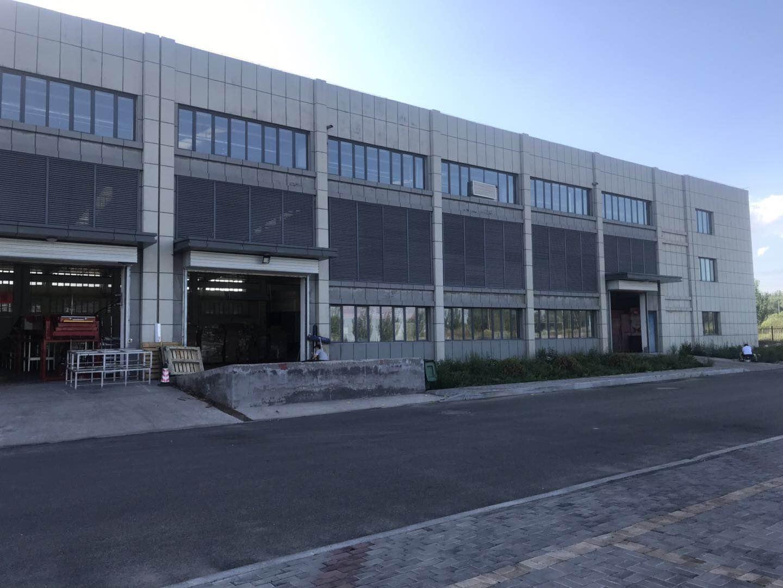 高新区标准化2#-4#厂房