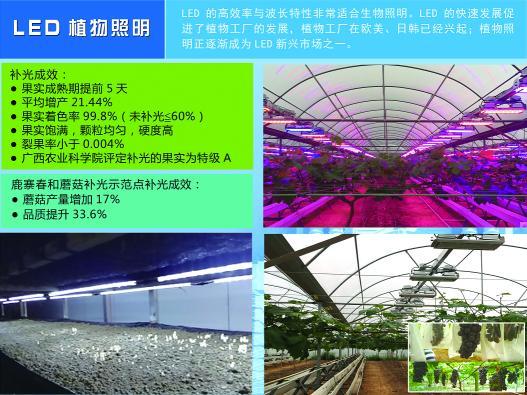 LED植物照明技术