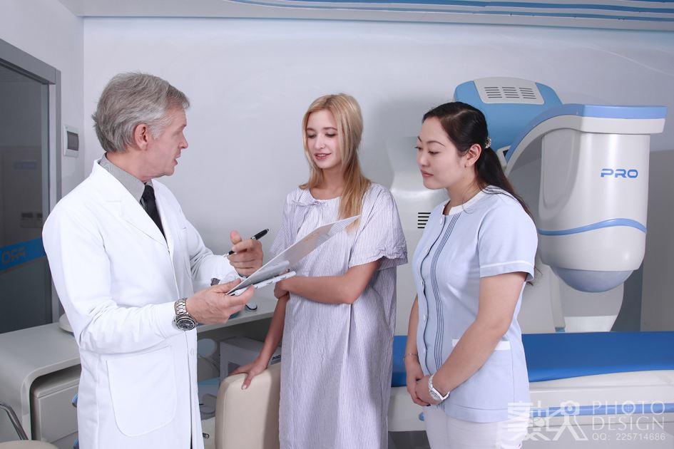 临床试验服务