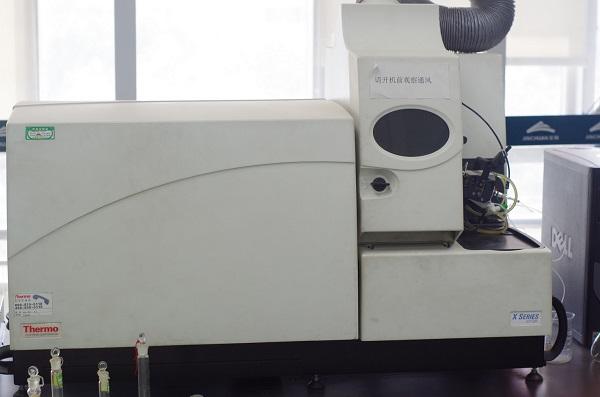ICP质谱仪