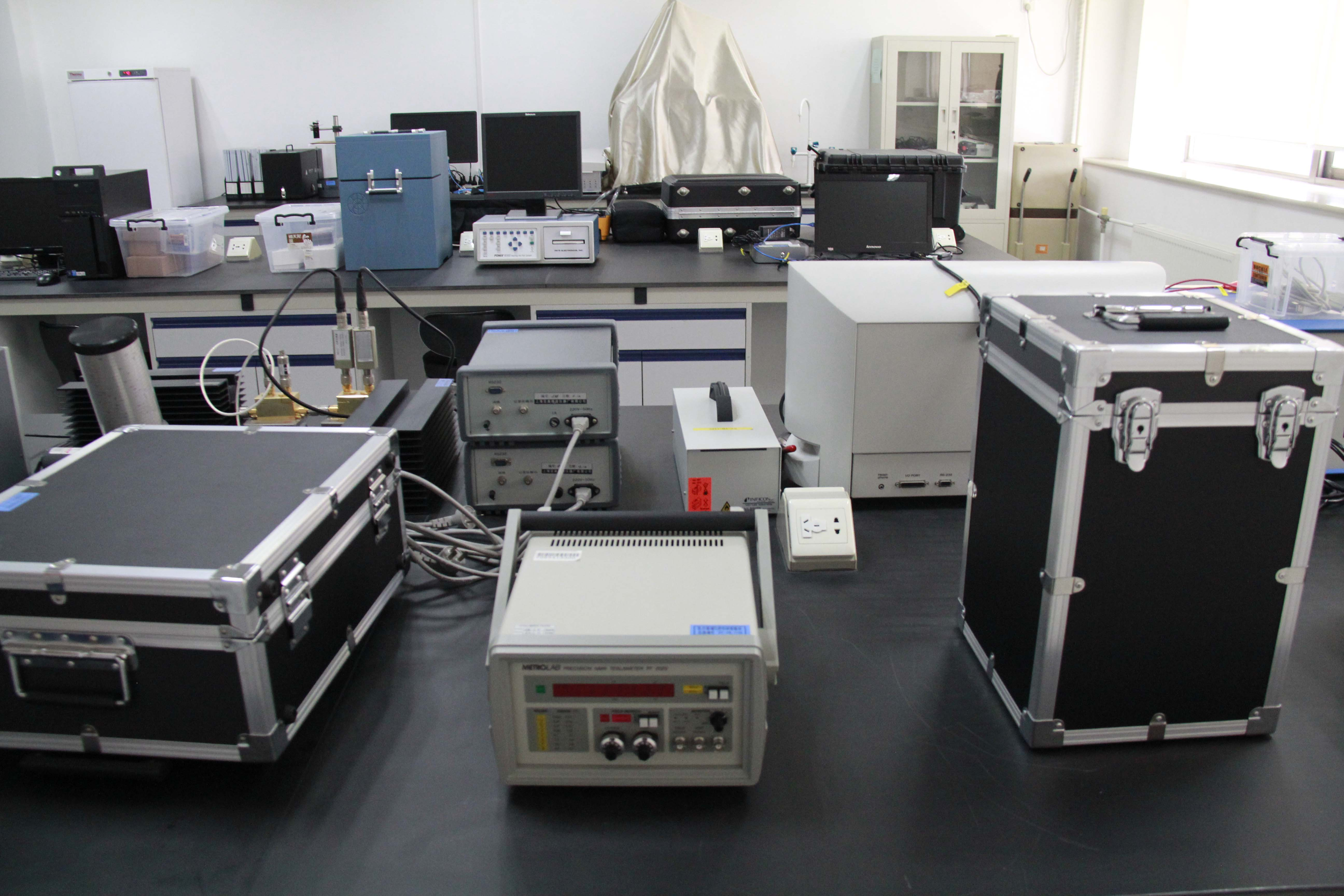 磁场均匀性检测仪检测仪