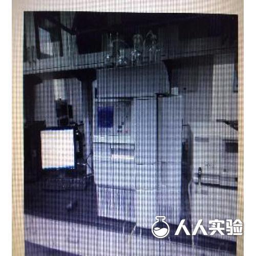 高压液相色谱仪